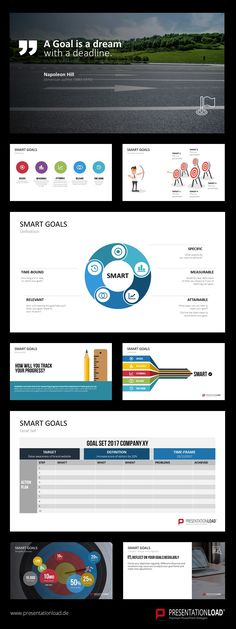 Use our SMART Goals template in attractive flat design to present your goals and make your company more successfully. Goals Template, Business Goals, Project Management, Flat Design, Challenges, Templates, How To Plan, Projects, Blog