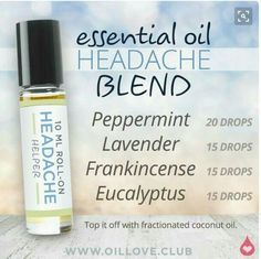 Essential oils!!