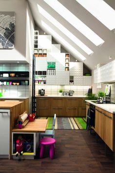 IKEAの新作キッチンMETOD(メトード)が自由すぎる♪可能性を広げるシステムを見てみよう   folk
