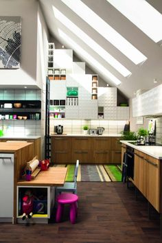 IKEAの新作キッチンMETOD(メトード)が自由すぎる♪可能性を広げるシステムを見てみよう | folk