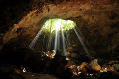 Mexico – The Underground Paradise of Rio Secreto