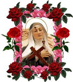 Santa Rita da Cascia, La storia della Santa delle Rose