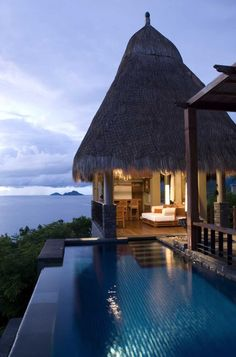 Views #Luxury #Travel