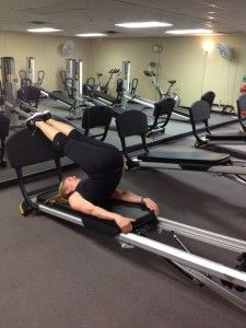 How to Add Inverted Exercises to Your Total Gym Workout - Total Gym Pulse Health and Fitness Blog