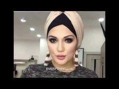 حجاب توربان تحفة - YouTube
