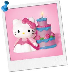 hello kitty bday party ideas and check list
