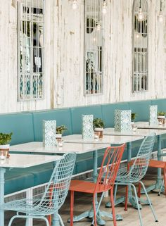Kiwi & Pom were appointed to develop a restaurant concept that would consolidate and refurbish existing restaurants for a garden-focused retailer.