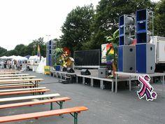 open air Bühne - Google-Suche