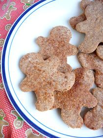The Daily Dietribe: 30+ Gluten-Free Holiday Cookie Recipes