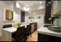 New kitchen, Income Property: Season 07, Episode 05 | HGTV Canada