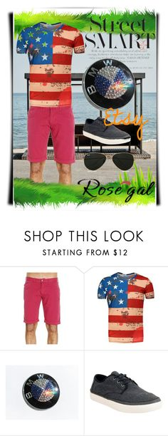 """""""Man style"""" by blingauto ❤ liked on Polyvore featuring Armani Jeans, BMW, TOMS, Topman, men's fashion and menswear"""