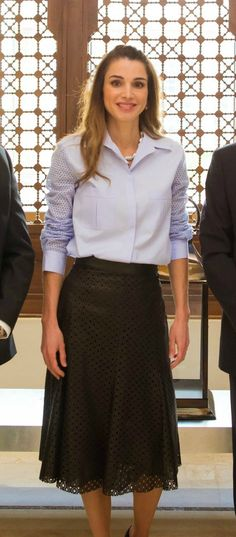 april 21,  2015 Queen Rania