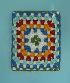Crochet Dynamite: Memo Board