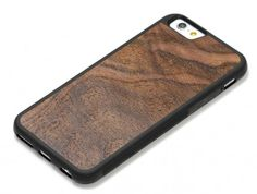 Shown on iPhone 6 - Actual iPhone 6 Plus Case will be larger