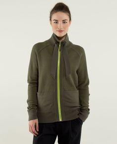 post savasana jacket | women's jackets & hoodies | lululemon athletica