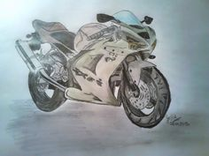 motorcycle for my fniend