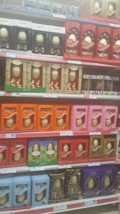 The giving of Easter Eggs is a tradition going back hundreds of years marking the end of Lent which for many chocolate lovers is a welcome relief. Buy Online Chocolate Easter eggs for Easter Sunday. End Of Lent, Easter Treats, Chocolate Lovers, Online Gifts, Easter Eggs, Ireland, Greeting Cards, Sunday, Shops
