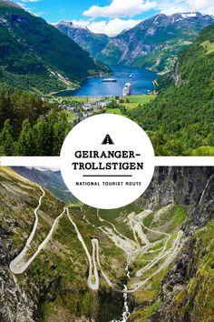 """Geiranger-Trollstigen"""