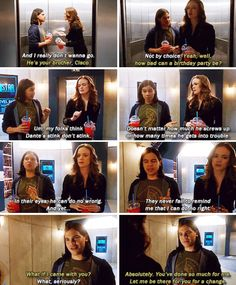 The Flash - Cisco & Caitlin #1x16 #Season1