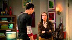 "Sheldon offers a tiara to Amy Farrah Fowler - HD ""I'M A PRINCESS AND THIS IS MY TIARA!"""