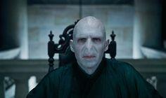 Estrenan primer tráiler de la película de Voldemort