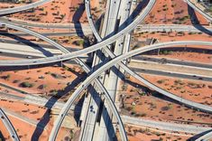 highway interchanges by peter andrew.