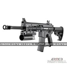 We carry the best add-ons and mods for your Tippmann Paintball Guns.