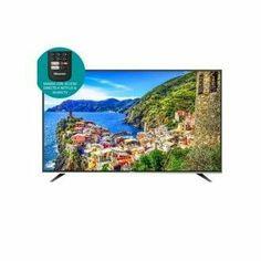"""Disfruta de la tecnología UHD 4K al mejor precio con este estupendo Televisor LED 55"""" HISENSE H55M3300 con Smart TV en #Crilanda"""