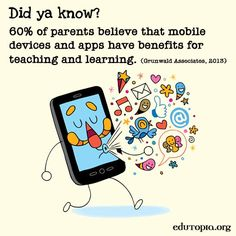 Want to bring a BYOD (bring-your-own-device) program to your school? Learn how to engage parents.