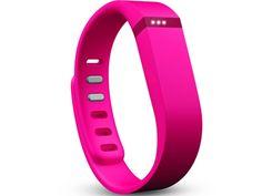 Fitnessarmband Flex in Pink: Fitbit unterstützt den Kampf gegen Brustkrebs