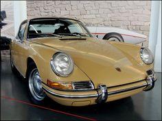 Porsche 912 Coupe 1970