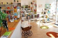 mundo azul bookstore berlin