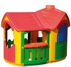 casita para el jardn para nios modelo gran villa con extendin