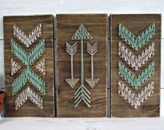 Image result for feather string art pattern