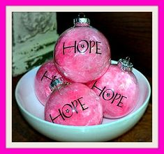 Hope Bulbs