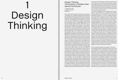#fullhouse #stefandiez #book #design #typography #mirkoborsche #diezoffice #bureauborsche