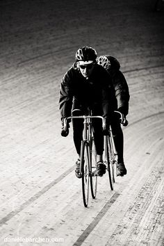 Velodrome by d.bar  www.cyclediscovery.com