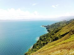 Danau Poso - Punya Indonesia