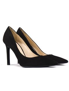 Dont miss out of these Styles Black Suede, Black Shoes, Malene Birger, Court Shoes, Pumps, Heels, Just In Case, Buy Now, Christian Louboutin