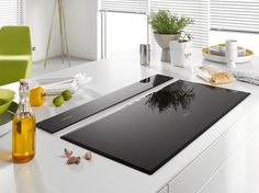 Perfect mit dimmbarer LED Beleuchtung und Touchbedienung f r komfortable Bedienung NO COLOR