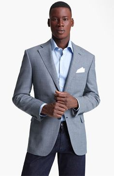 Canali Houndstooth Sportcoat   Nordstrom