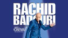 [Spectacle] Rachid Badouri – Arrête ton cinéma