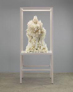 Petah Coyne - Galerie Lelong