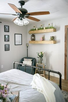261 Best bedroom decor ideas and DIY projects images in 2019 ...