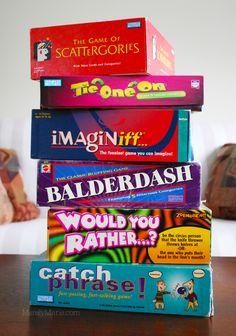 Board Games! http://www.twitch.tv/selenagomez44