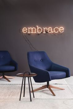 Recliners | Relaxing | Puk | Montis | Simon Pengelly. Check it out on Architonic