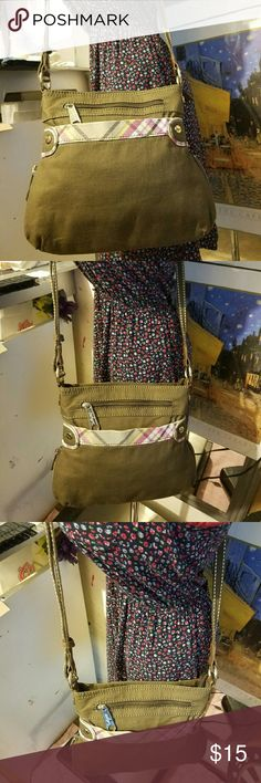 Thirty-One crossbody New without tags 31 crossbody bag with adjustable long thirty-one  Bags Crossbody Bags