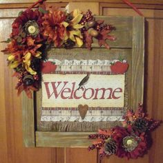 old wood fence craft ideas | Paper Hoarders Guest Design Team Member Project