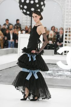 Chanel Haute Couture - Spring 2005