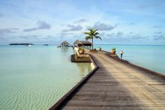 Beautiful photos of the Maldives ♥ #Places To Visit…& #Places To Be…   ;-) ♥ #ProvenAsTheBest